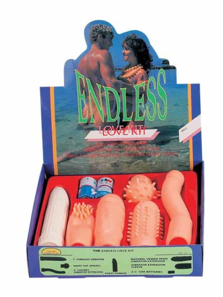 717-bx Endless Lover Kit